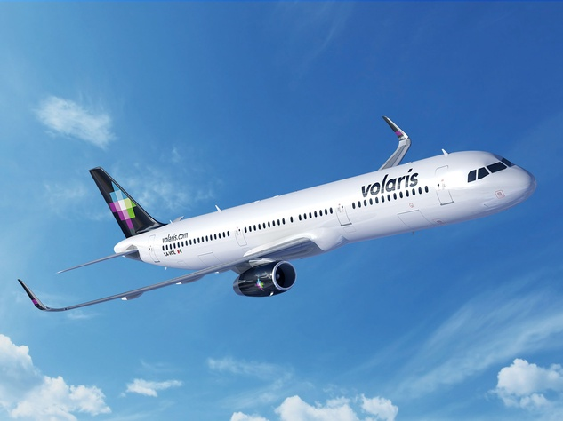 Volaris select Flightbuddy to hug their passengers!
