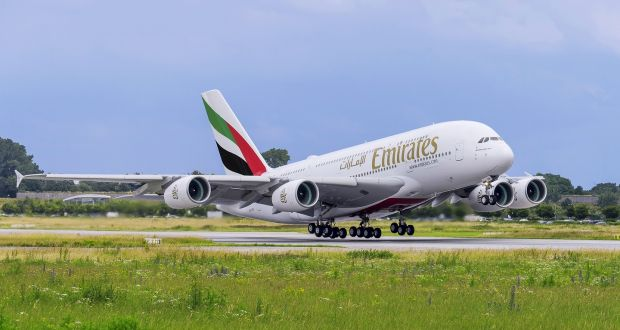 Etihad and Emirates lead the way in pre-flight testing of COVID-19